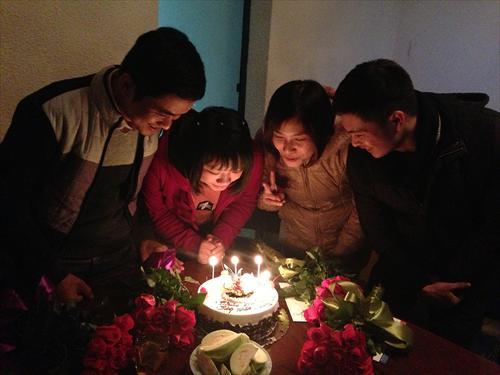 YNNO Pharma – Chúc mừng Sinh nhật Tháng 12-2013